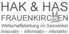 HAK HAS Frauenkirchen